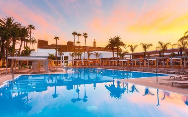 Riu Palace Oasis*****, Gran Canaria