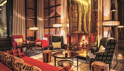 """<div style=""""text-align: justify;""""><br /> Geïntrigeerd door dit adembenemend mooie en exotische hotel? Vraag ons dan gerust om meer informatie of een vrijblijvende offerte. We helpen je graag verder!</div>"""