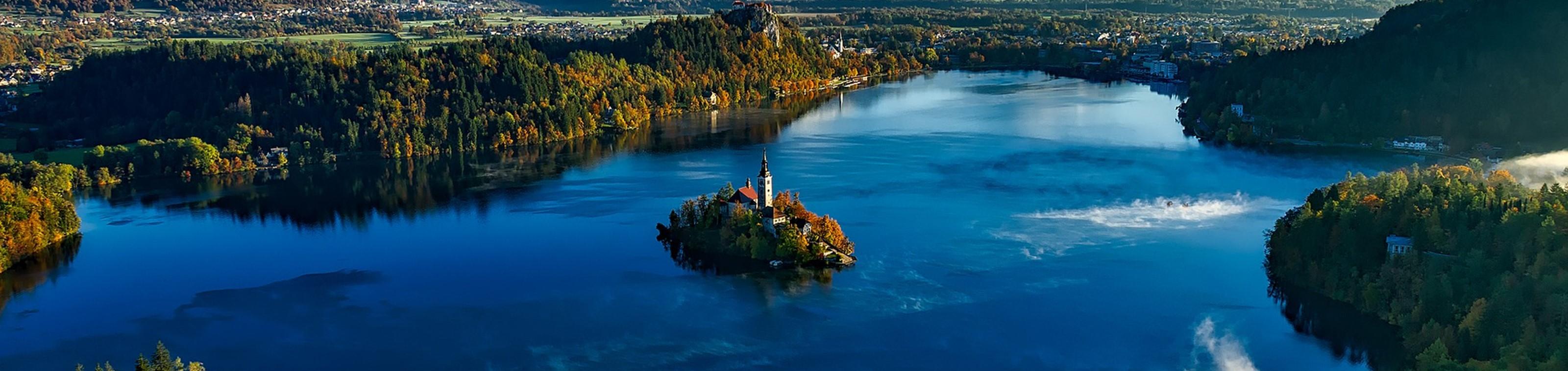 Rondreis 'Highlights van Slovenië'