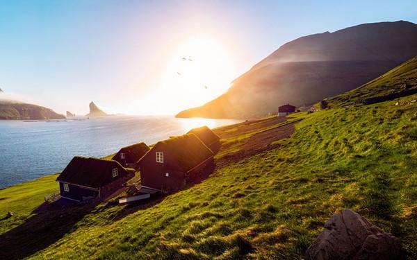 10-daagse reis Faeröer eilanden