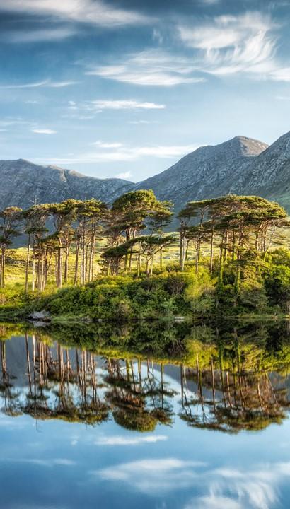 13-daagse rondreis door Ierland