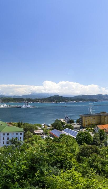 Cruise Middellandse Zee met MSC Seaview