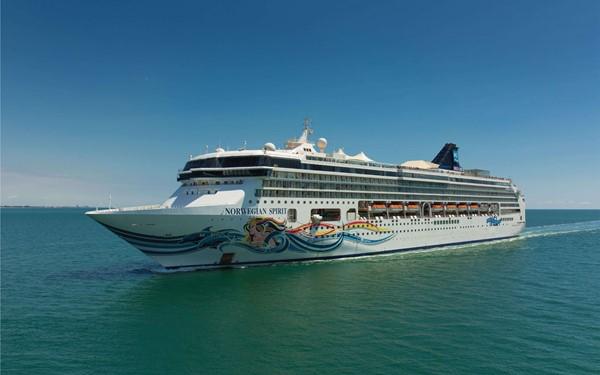 Cruise Israël en de Middellandse Zee