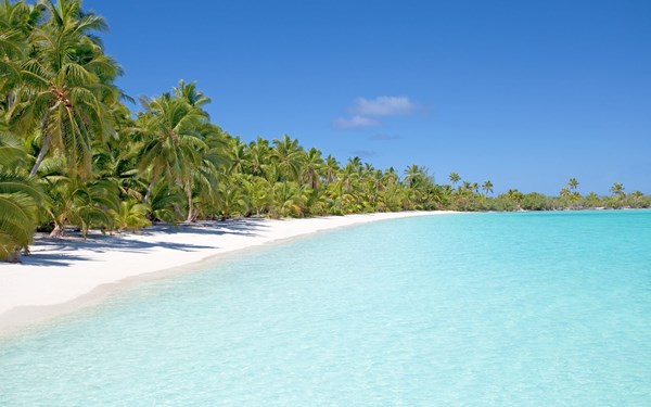 Cruise Westelijke Caraïben