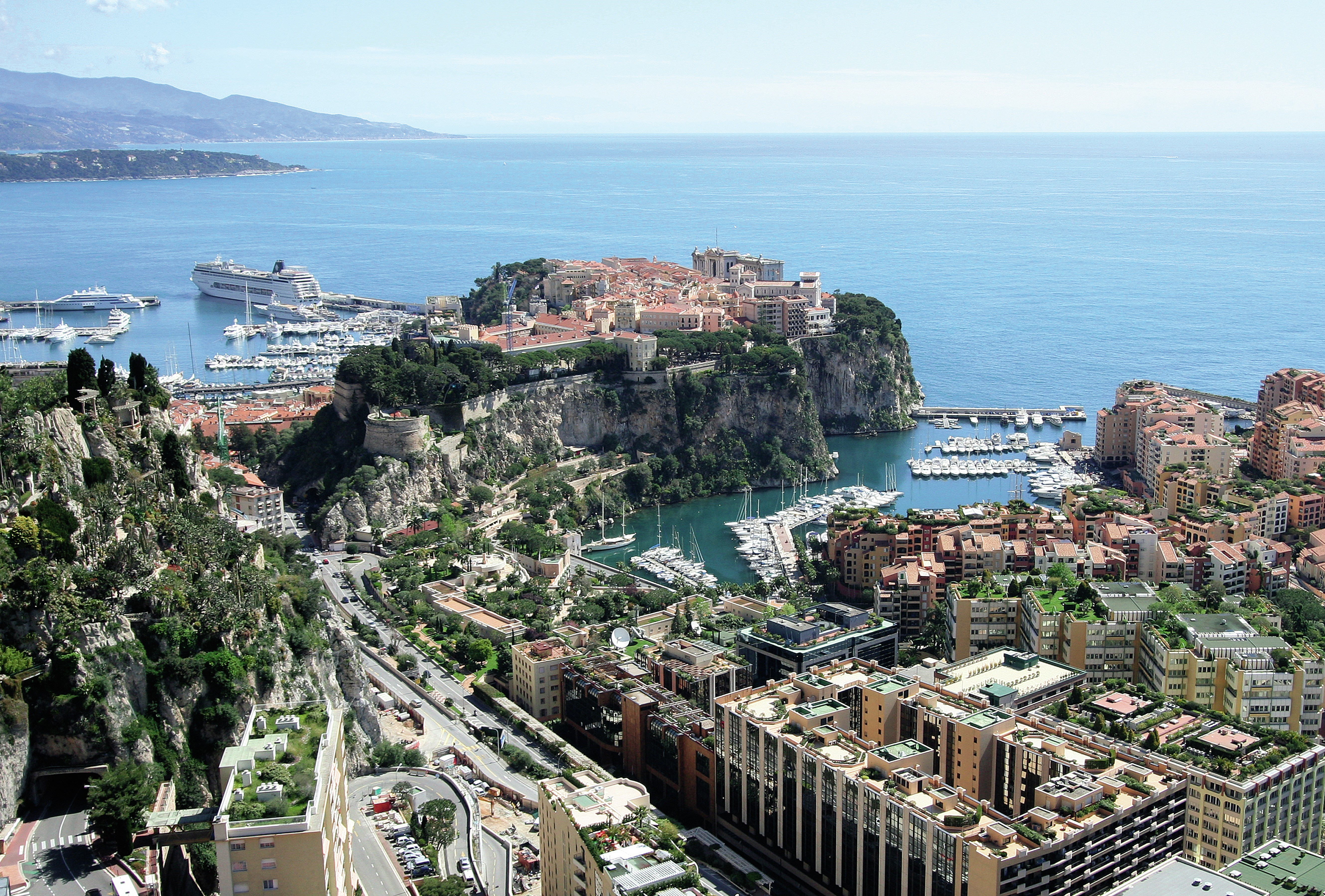 4 jours Monte-Carlo