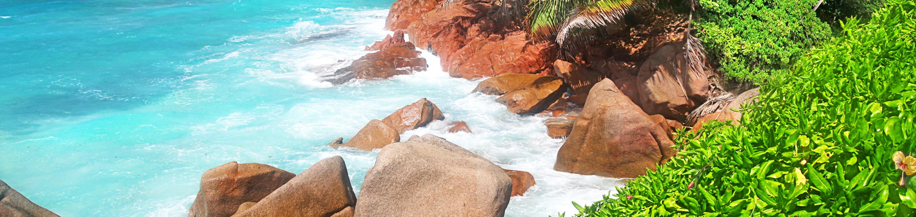 Begeleide cruise naar de Seychellen vanuit Tanzania