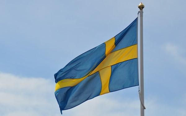 Fietsavontuur langs de Zweedse kust