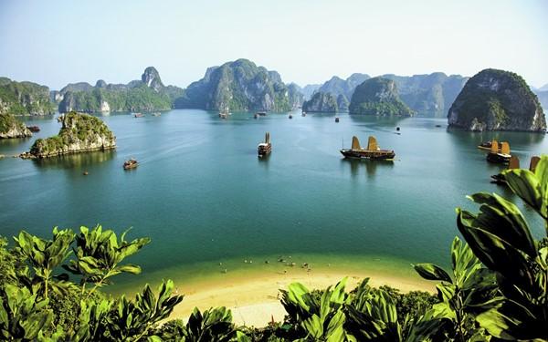 Avontuurlijke reis doorheen Vietnam