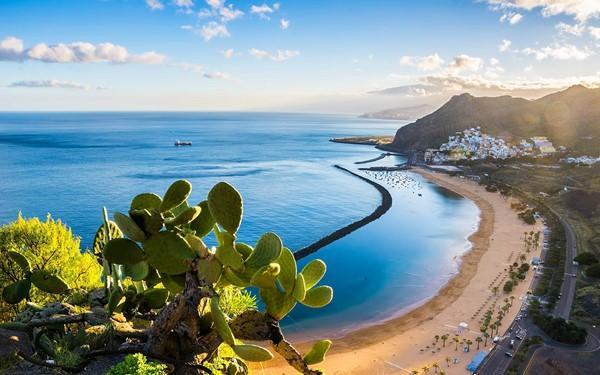 Cruise door de Canarische Eilanden en Madeira