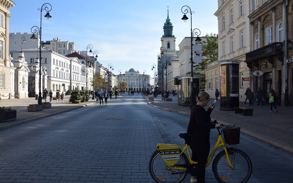 5 Weetjes over Warschau