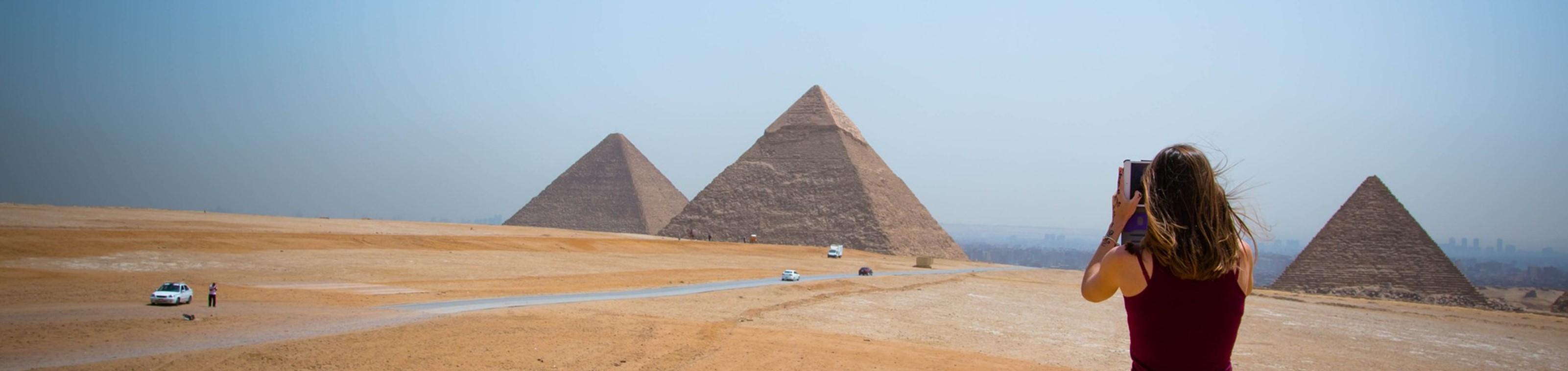 Landinformatie Egypte