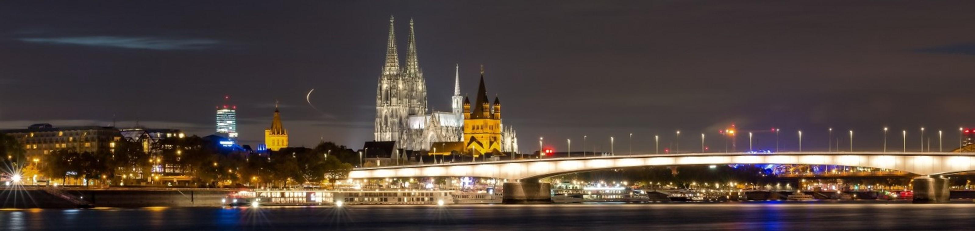 Ontdek de kunststeden van Noordrijn-Westfalen