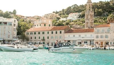 Kroatië in het kort