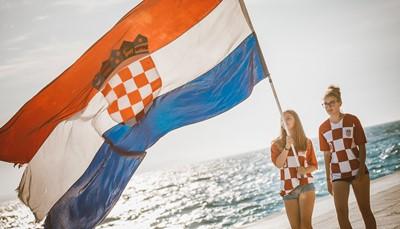 Enkele woordjes Kroatisch