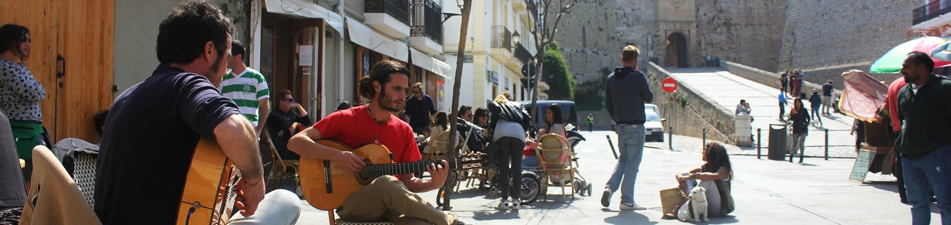Spanje