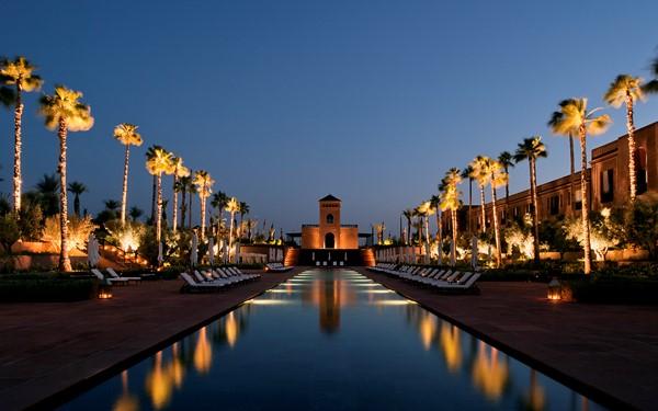 5-daagse luxe citytrip Marrakech