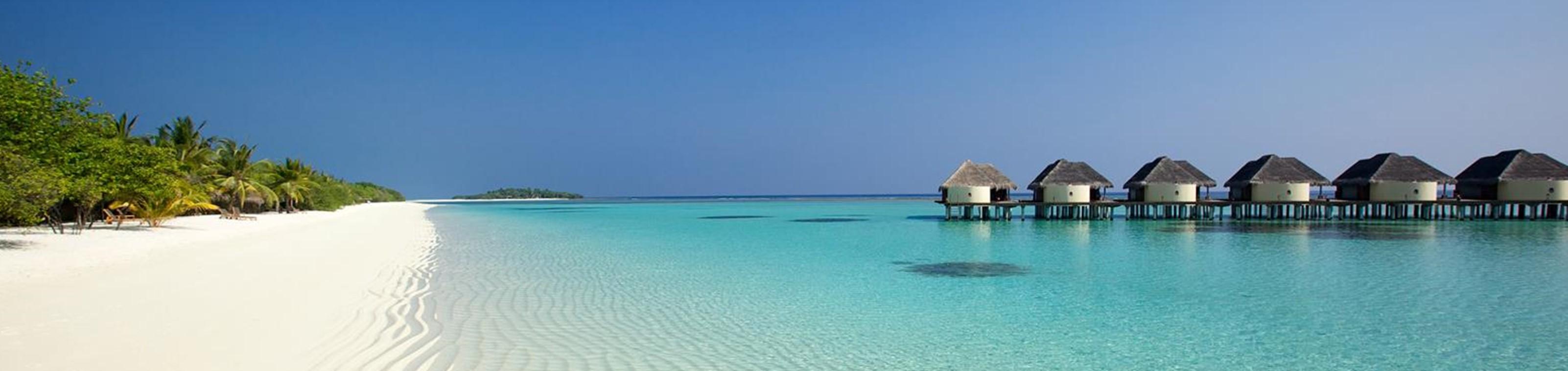 Malediven: Barefoot luxury in Kanuhura