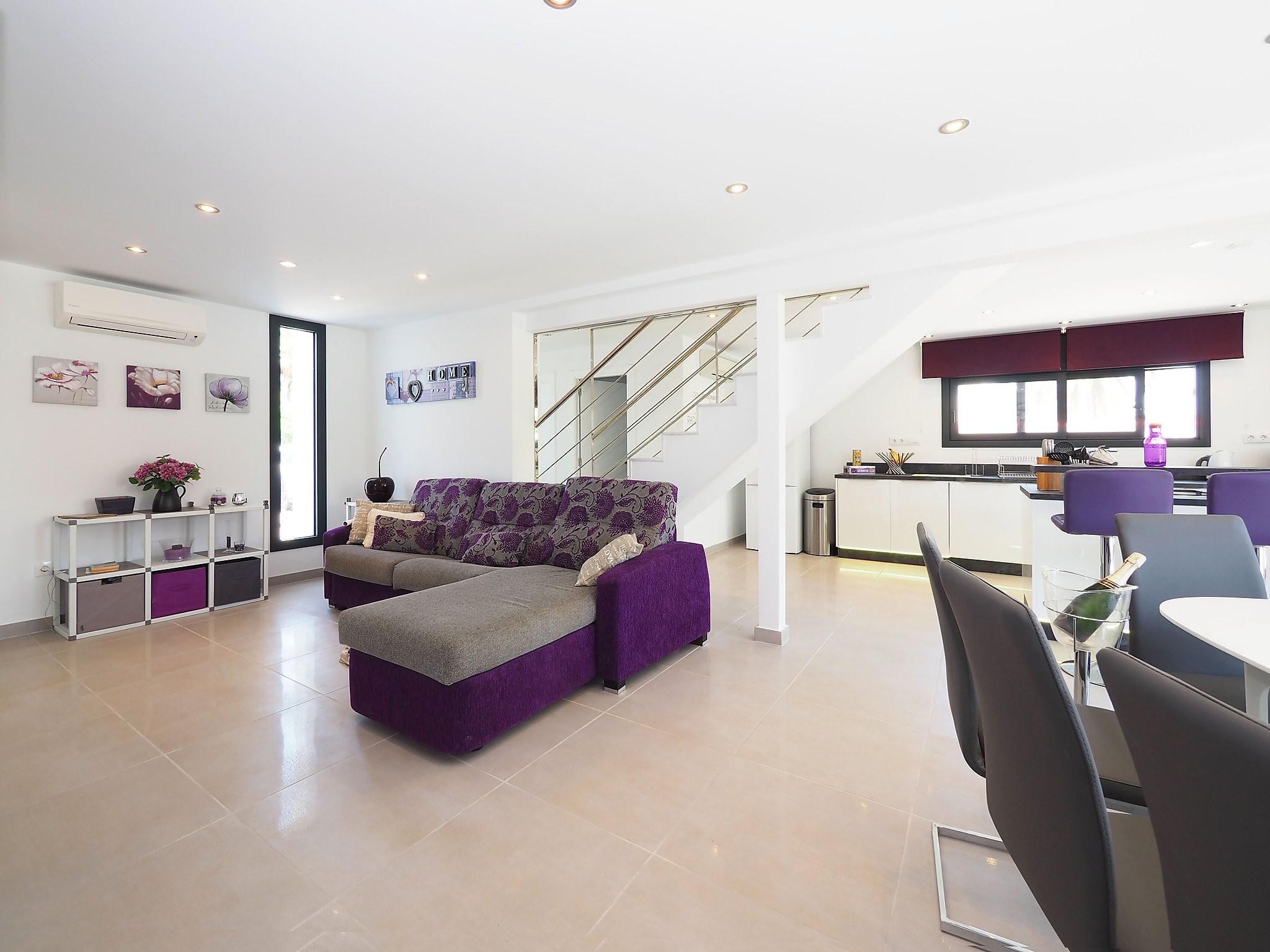 moderne villa aan de costa brava selectair