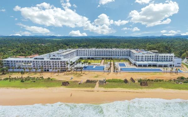 All inclusive vakantie Riu Sri Lanka