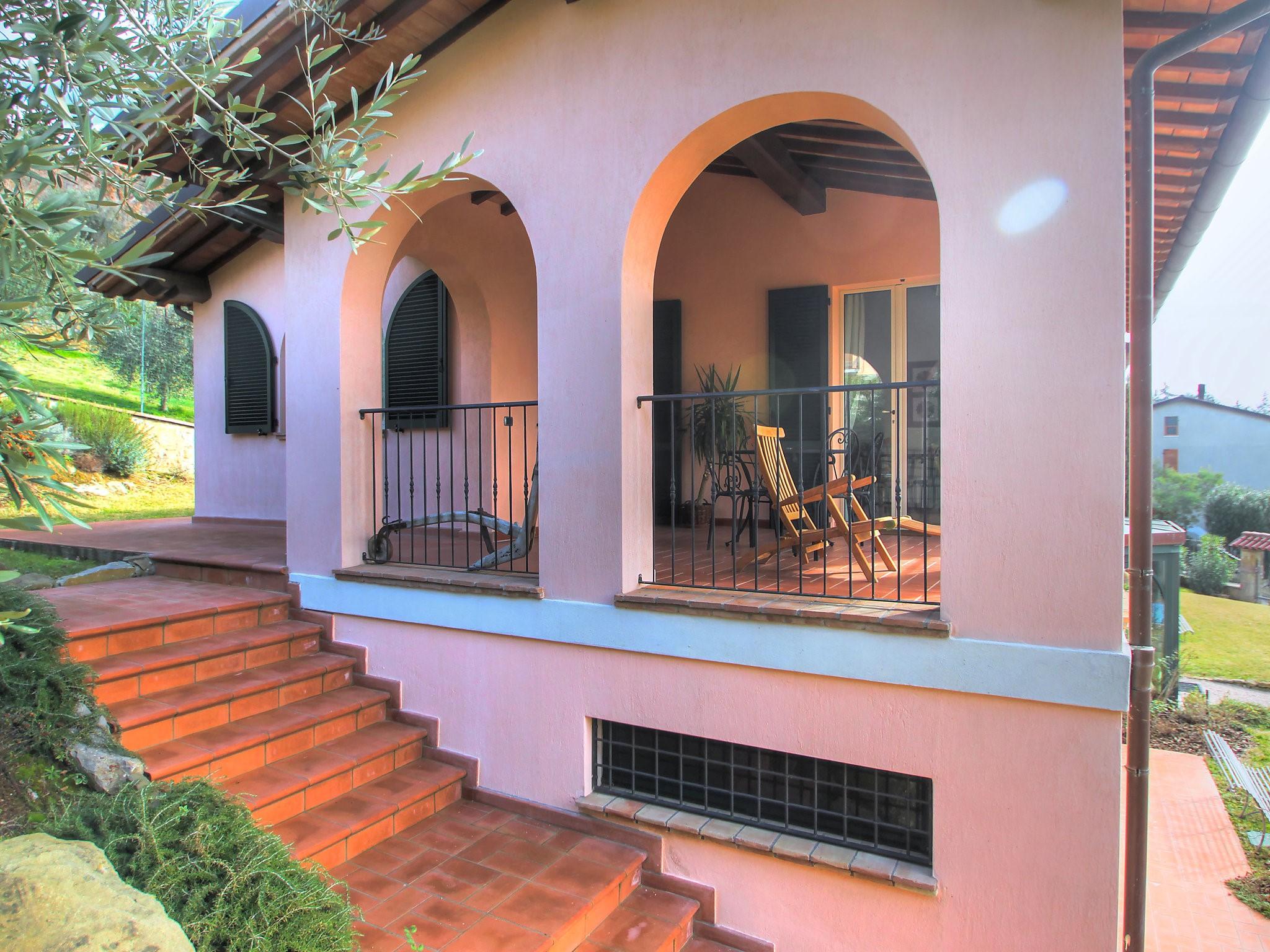 Spiksplinternieuw Rustig gelegen Italiaanse villa in Umbrië | Selectair ZZ-72