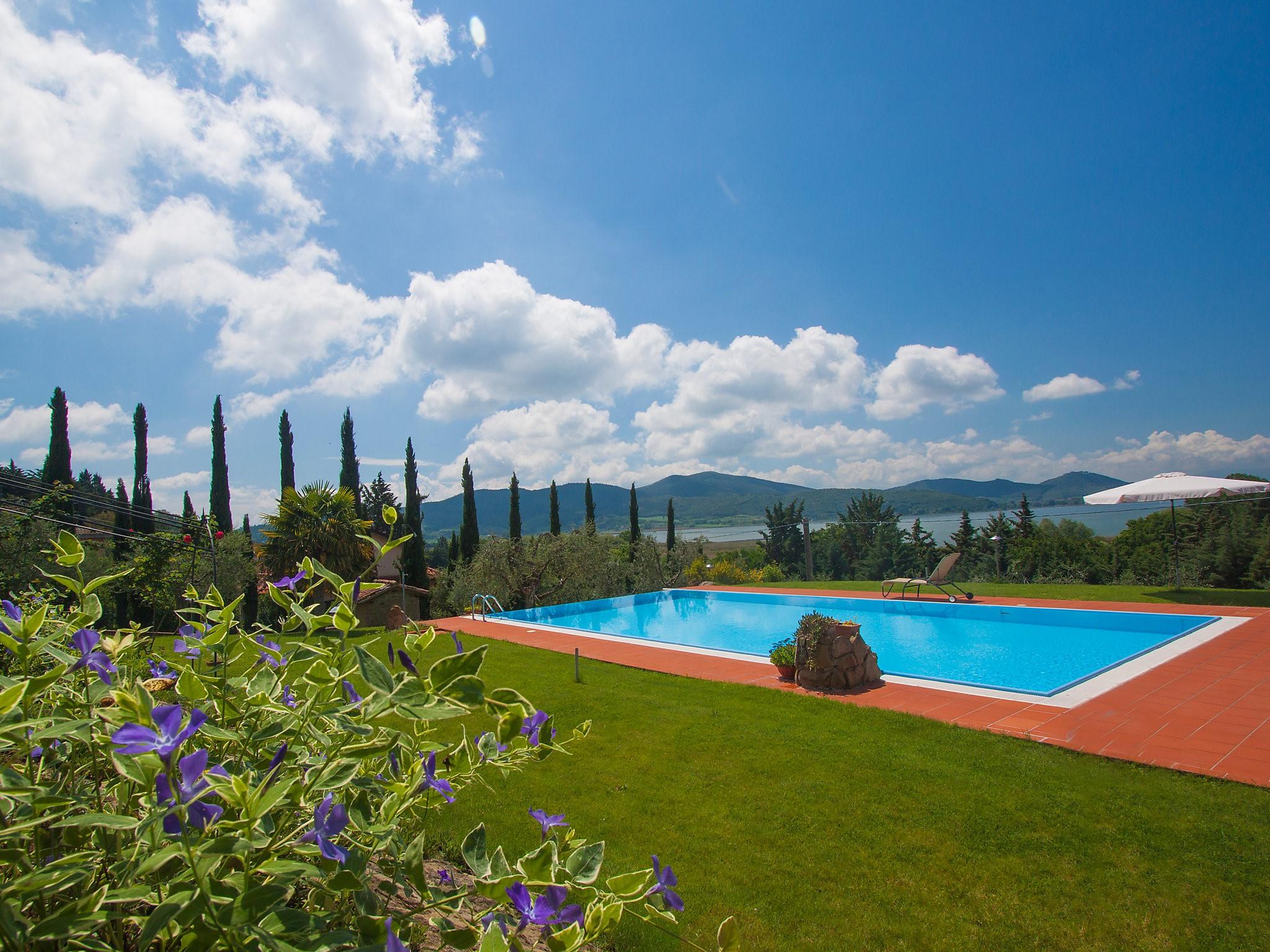 Welp Rustig gelegen Italiaanse villa in Umbrië | Selectair UL-54