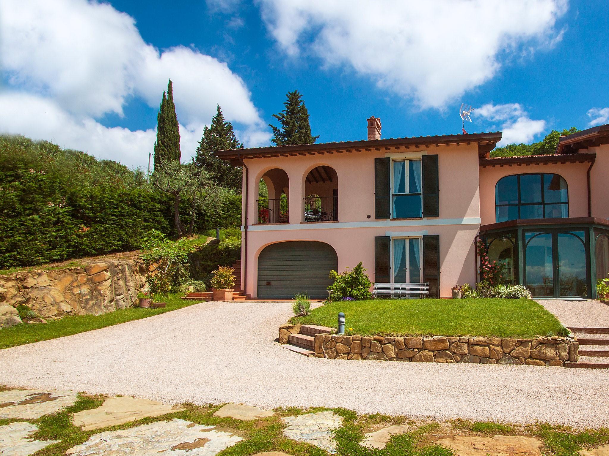 Wonderbaarlijk Rustig gelegen Italiaanse villa in Umbrië | Selectair TF-35