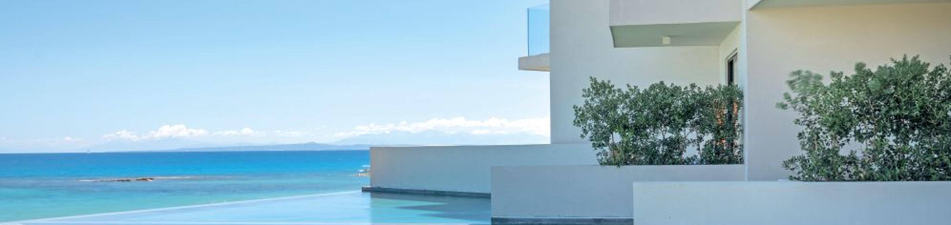 Luxueuze adults only in Griekenland