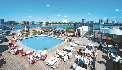 """<div style=""""text-align: justify;"""">Ook voor kinderen is de SS Rotterdam een unieke beleving. Het hotel organiseert tal van leuke activiteiten, van een gezellige knutselmiddag tot een avontuurlijke speurtocht met Kapitein Kaap. in de Playmobil Room op het Main Deck achter de Captains Lounge, kunnen kinderen spelen met het Playmobil cruiseschip of één van de andere sets.</div>"""