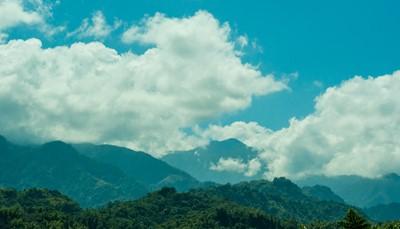 <strong>10. Les Blue Mountains</strong><br /> Les Blue Mountains sont le plus grand massif montagneux de Jamaïque. C'est là qu'est situé le Blue Mountain Peak, le plus haut sommet de Jamaïque qui culmine à 2256 mètres. Lorsque le ciel est parfaitement dégagé, on peut apercevoir l'île de Cuba, distante de 200 kilomètres. Les possibilités de randonnée et de trek sont légion, de quoi ravir les amateurs!