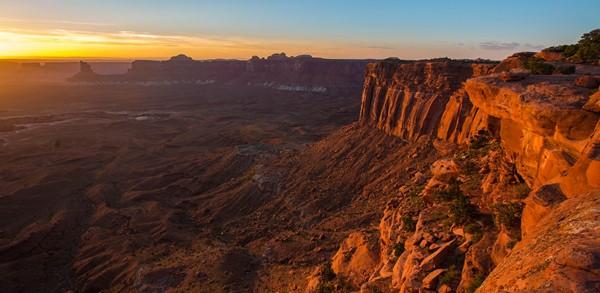 Hoeveel Amerikaanse Nationale Parken ken jij?
