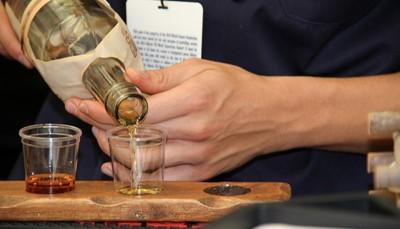 <strong>Glazenwals</strong><br /> Hou je er vooral van om lokale dranken te ontdekken? Dan laten we je met glazen walsen tot je er duizelig van wordt: <ul> <li>Volg een whiskyroute in Schotland.</li> <li>Woon een wijnfeest bij in de Moezelstreek.</li> <li>Fiets van brouwerij naar brouwerij in bierland België.</li> </ul>