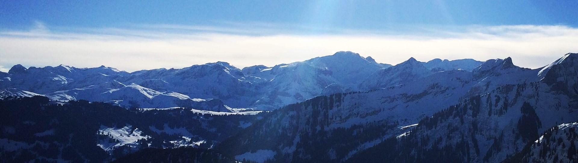 Zomerse voorbereiding op je skivakantie: 3 tips van Touring