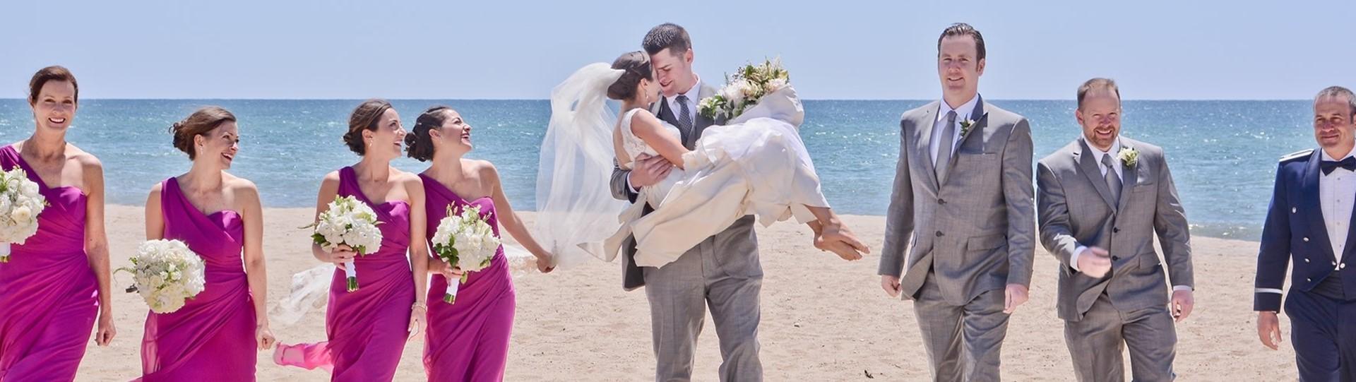 Huwelijksreizen