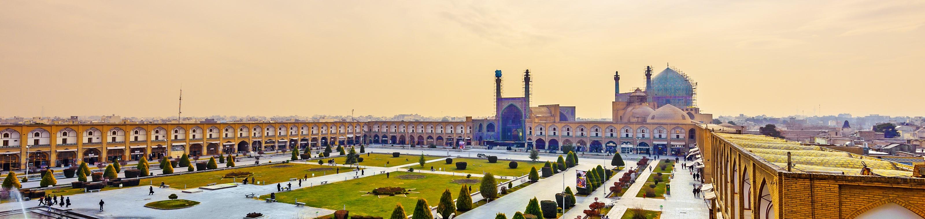 Rondreis door Iran: een Perzisch Sprookje