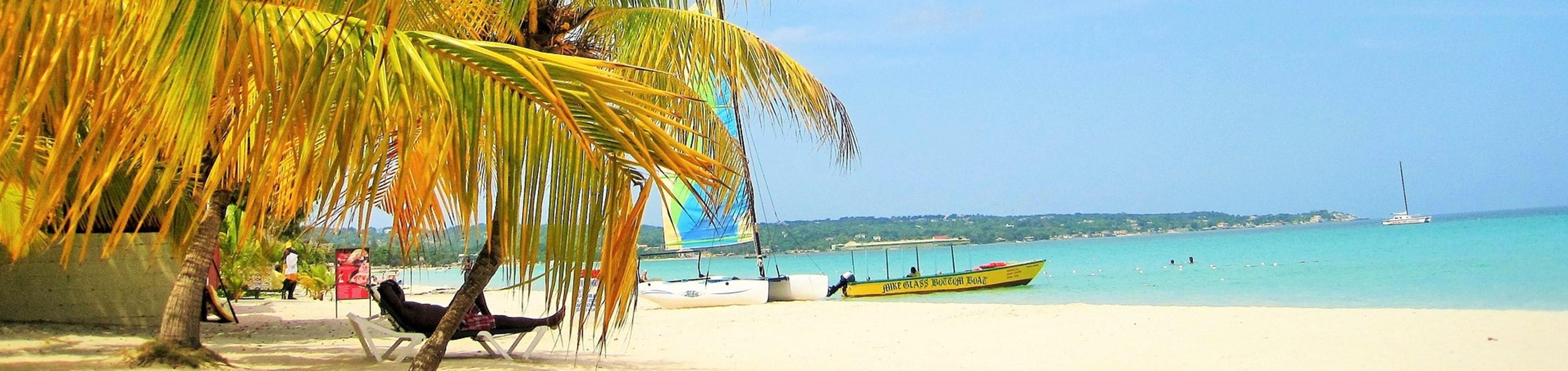 Jamaica: een rondleiding