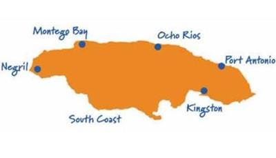 """<br /> <span style=""""color:#696969;""""><strong><em>Met ongeveer vier miljoen bezoekers per jaar, is Jamaica een van de belangrijkste toeristische bestemmingen in het Caribische gebied. Het beeld dat we allemaal kennen &ndash; van de tropische zandstranden &ndash; is echter maar één van de vele gezichten van Jamaica. Wij geven je hier een virtuele rondleiding langs het eiland.</em></strong></span><br /> &nbsp;"""