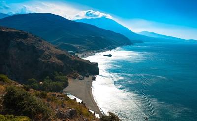4 x zorgeloos autorijden op Kreta