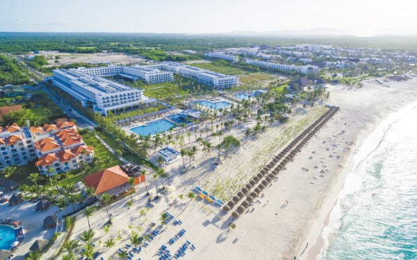 Riu Republica: Adults Only Hotel op de Dominicaanse Republiek