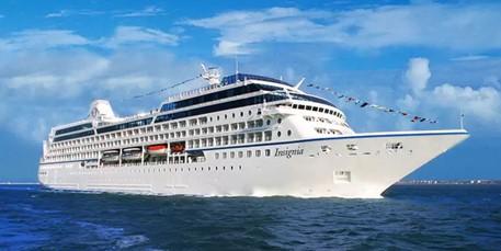 New-England en Canada met Oceania Cruises, Insignia