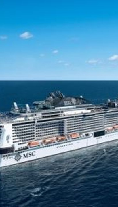 MSC Cruises Summer Deals