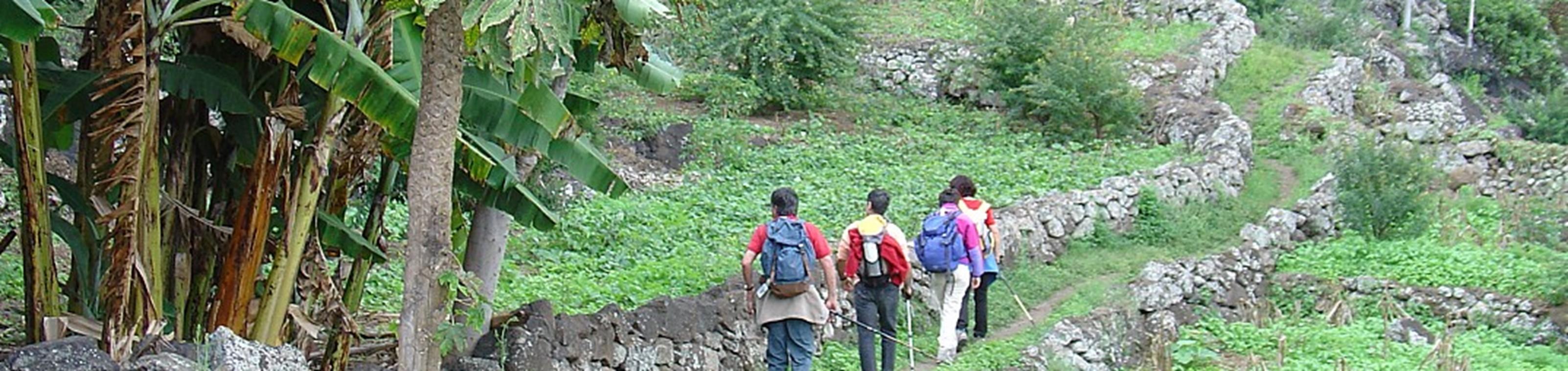 Al wandelend doorheen São Vicente en Santo Antão