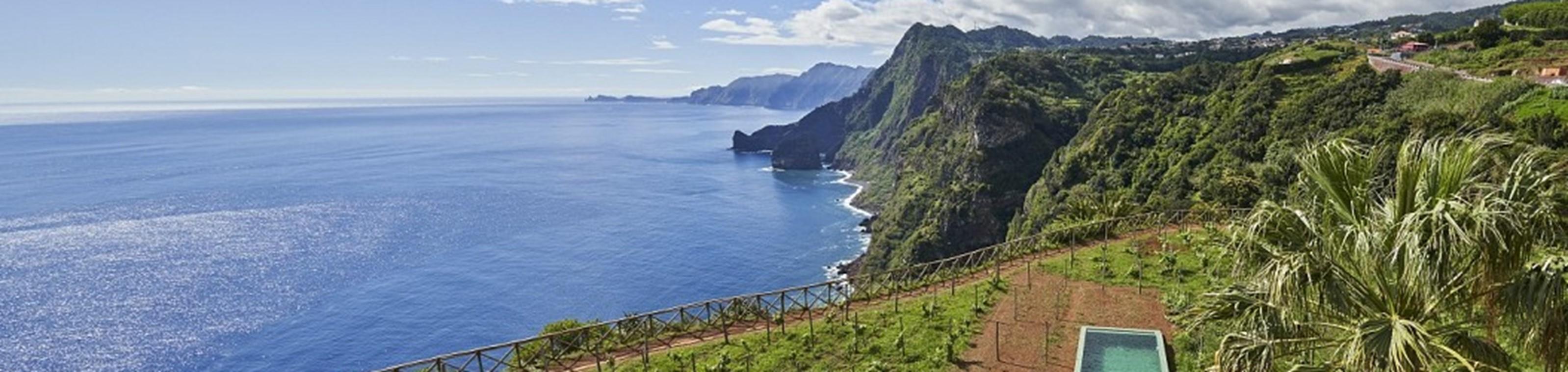 Madeira, fijnzinnigheid en natuurpracht