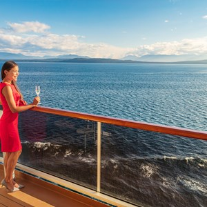 Cruise Event donderdag 19 september