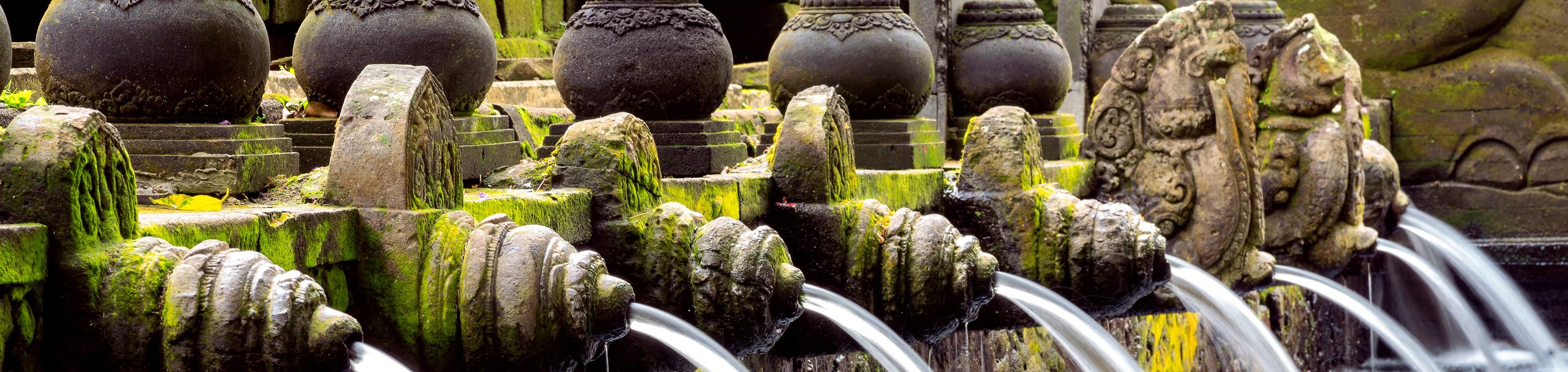 100% Ontspannen in Bali