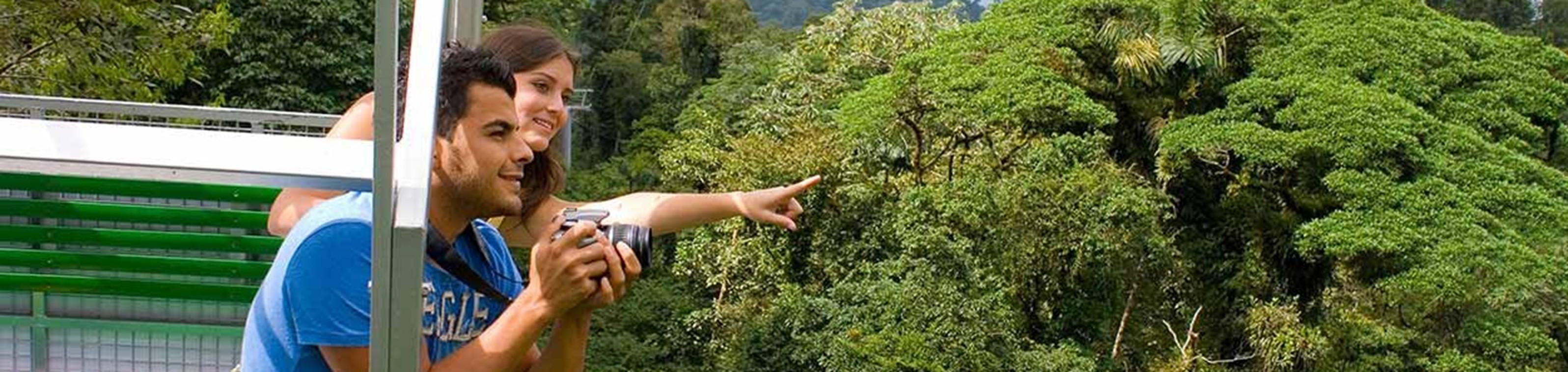 Nederlandstalig begeleide groepsreis Costa Rica