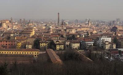 Emilia Romagna, een bezoek waard