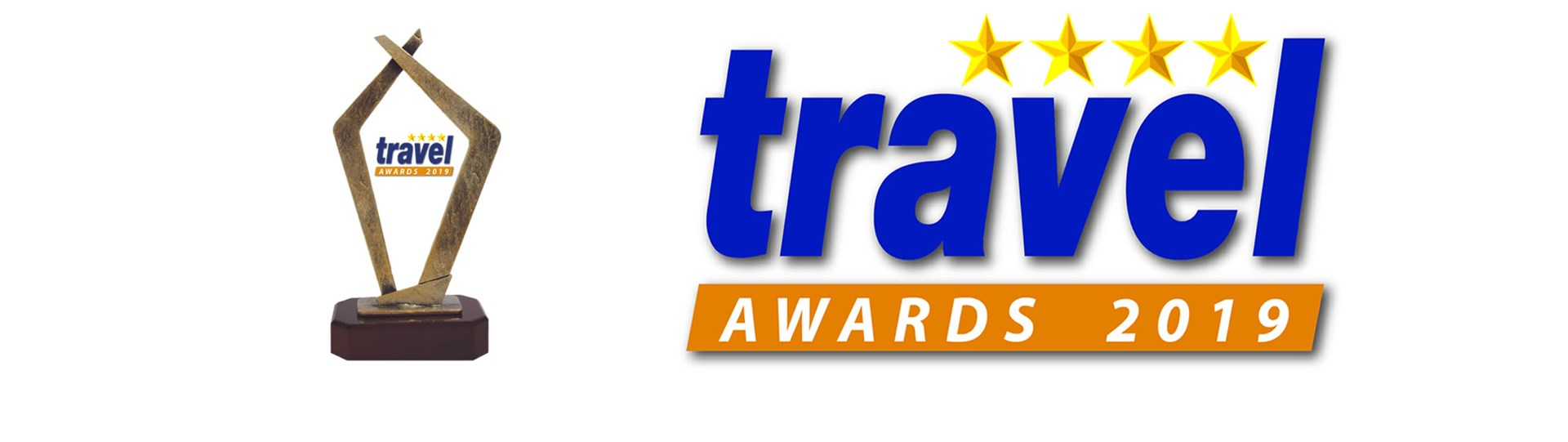 Genomineerd voor de TM-awards 'Best Leisure Travel Agent 2019'