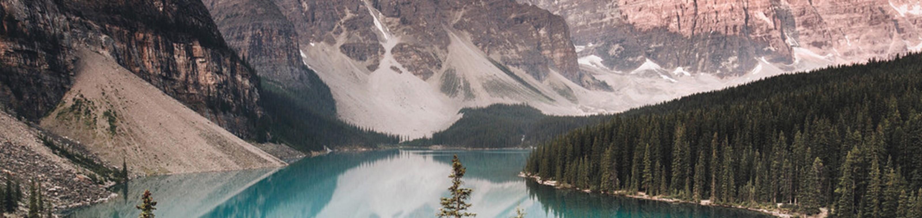 Rondreis West-Canada