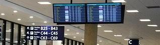 Procedure professionele reis naar het buitenland