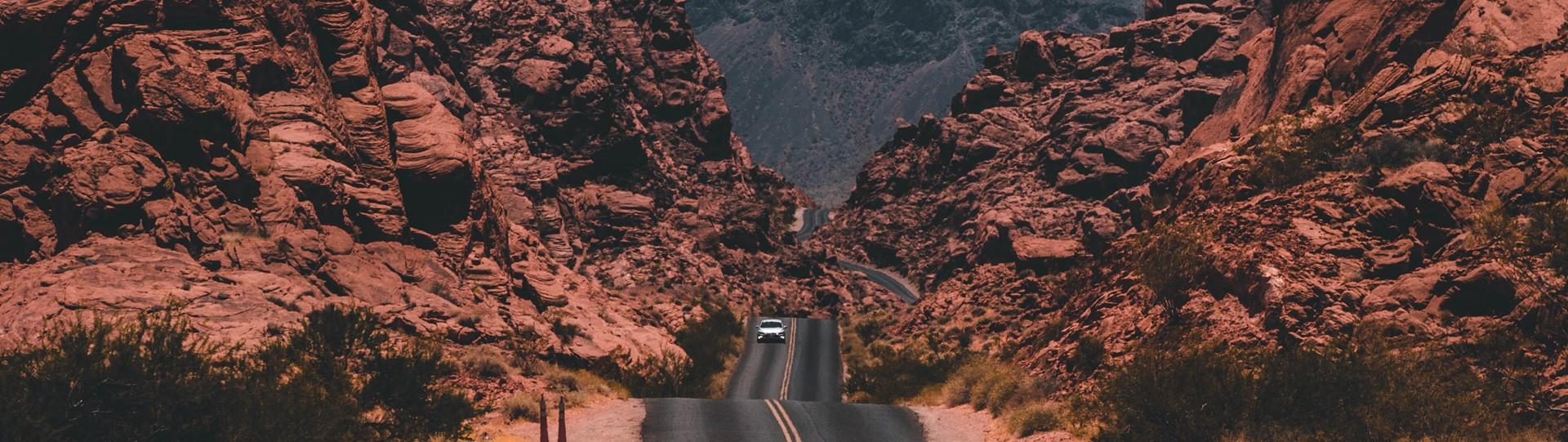 Gratis info-avond motorreizen in Amerika